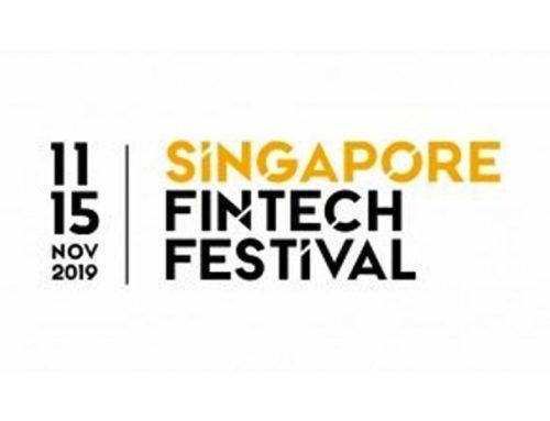 iLex participates in the Singapore FinTech Festival 2019